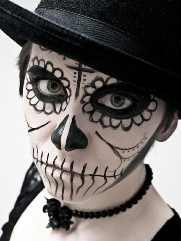 jolie-coloriage-de-halloween-pour-le-visage