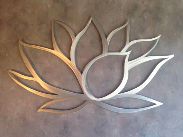 jolie-fleur-mural-déco