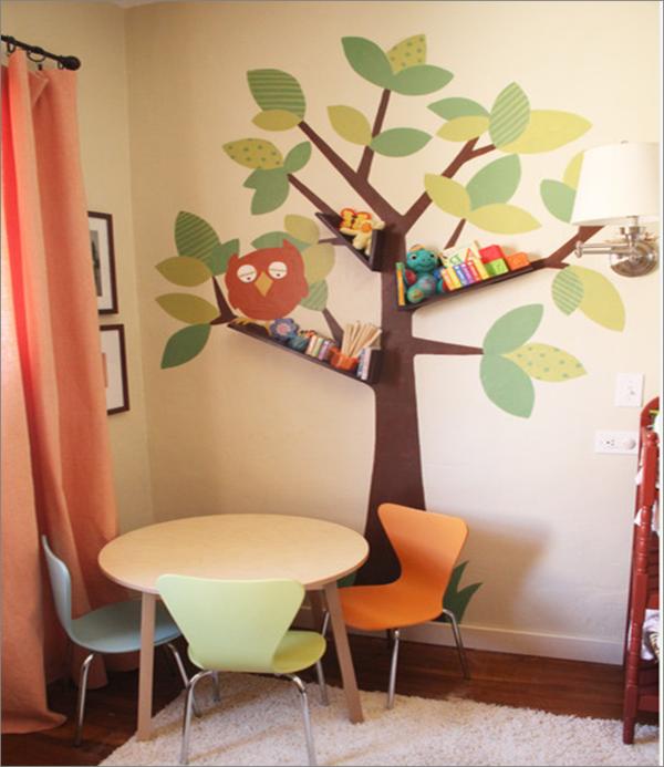 39 mod les de meuble biblioth que d 39 enfant - Meuble pour enfant ...