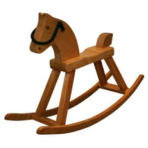 Lа balançoire- un meuble vintage d'enfant