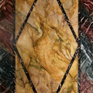 La peinture trompe l' oeil imitation de marbre - transformez vos intérieurs d'une manière artistique