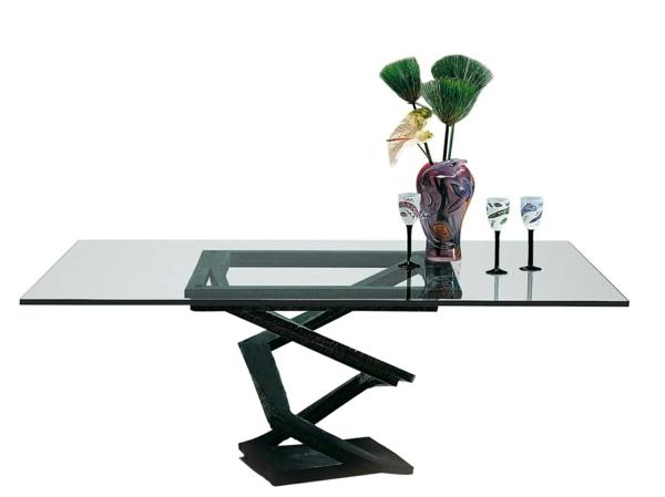 la-table-roche-bobois-apiètement-en-métal