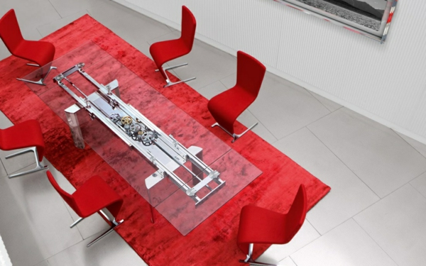 la-table-roche-bobois-table-rouge-extensible