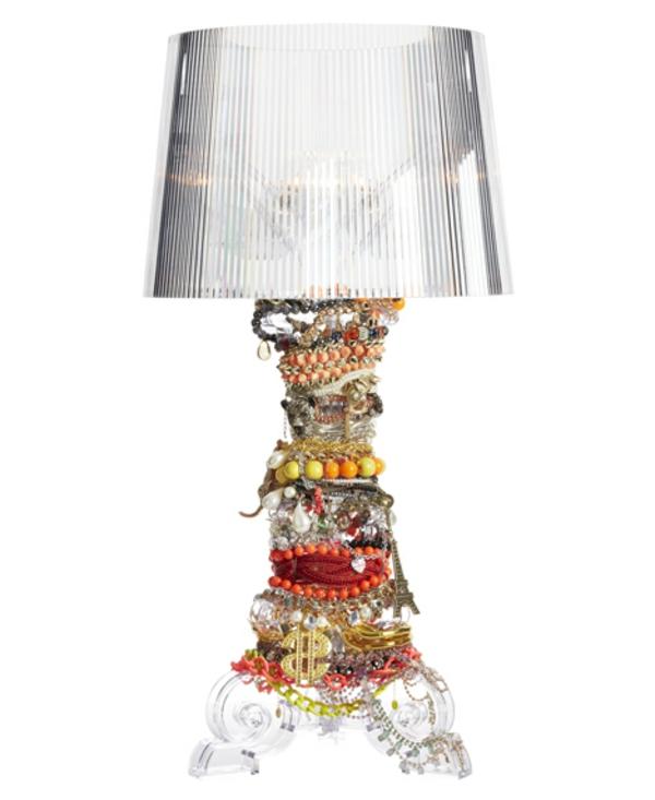 la lampe bourgie un design magnifique inspir du style. Black Bedroom Furniture Sets. Home Design Ideas