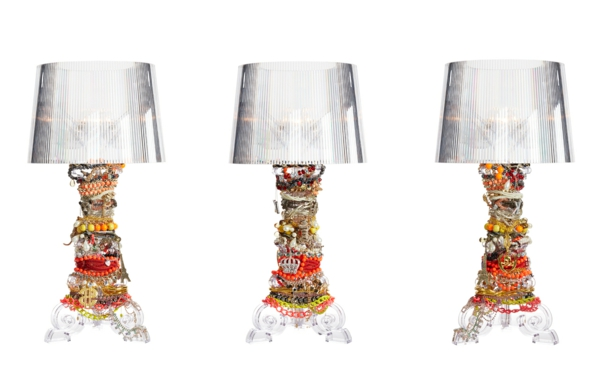 lampe-bourgie-design-renouvelé-de-Philippe-Starck