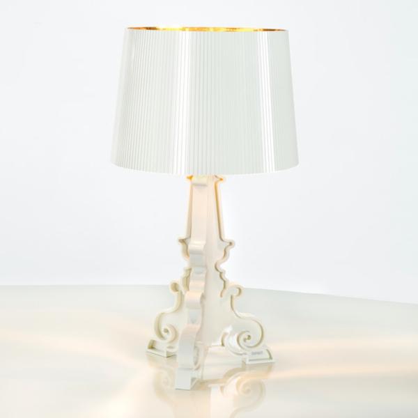 lampe-bourgie-intérieur-en-couleur-d'or