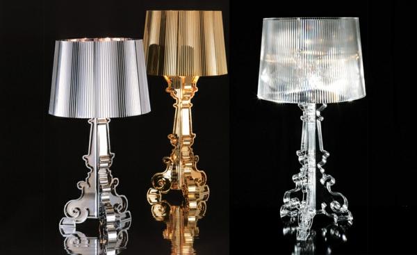 lampe-bourgie-lampes-de-tables-élégantes