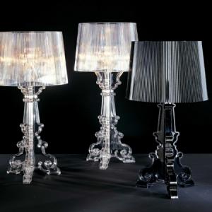 La lampe bourgie, un design magnifique inspiré du style baroque