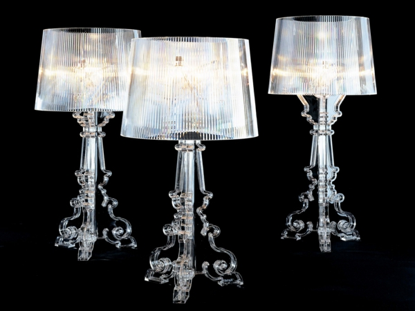 lampe-bourgie-trois-lampes