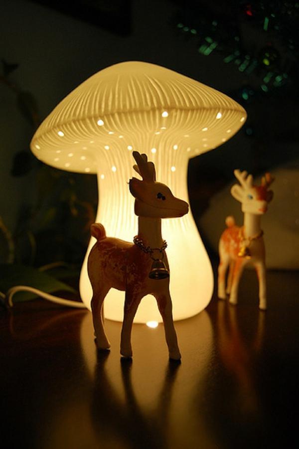 lampe-champignon-déco-magique