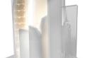 La lampe de chevet new york – élégance et praticité