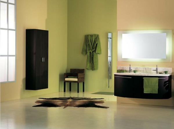 lavabo-à-double-vasque-et-commodes-noirs