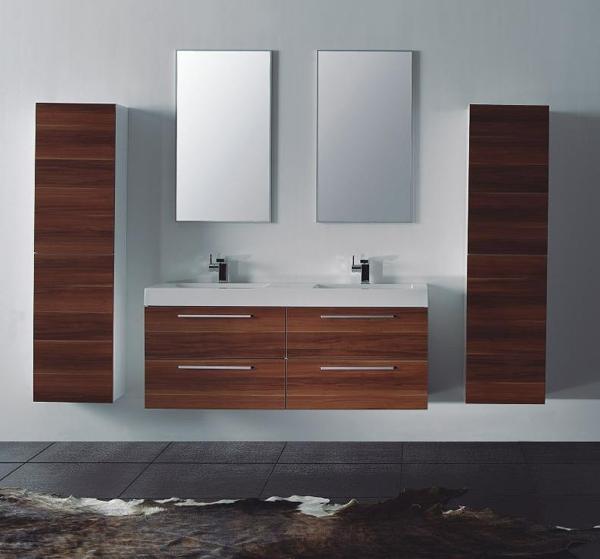 lavabo-à-double-vasque-style-élégant