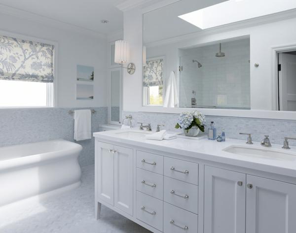 lavabo-à-double-vasque-ambiance-en-couleurs-claires