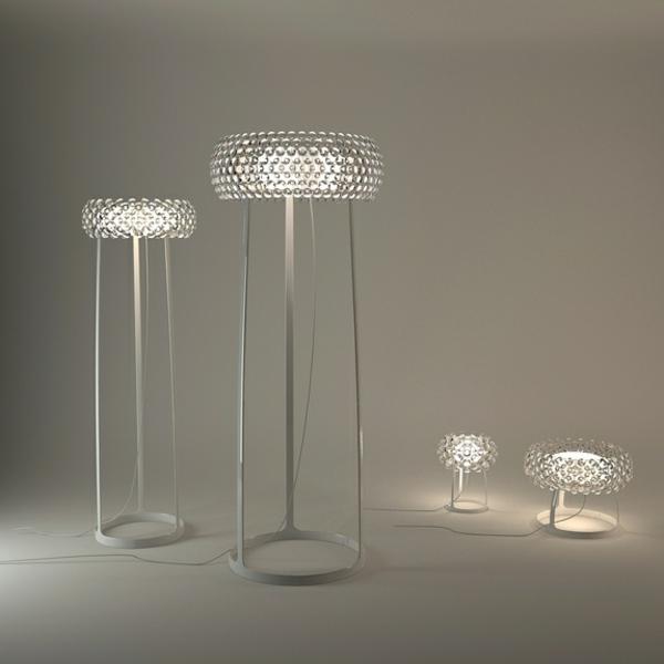 les-lampes-kartell-lampes-élégantes
