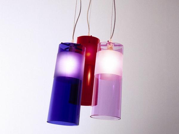 les-lampes-kartell-design-coloré