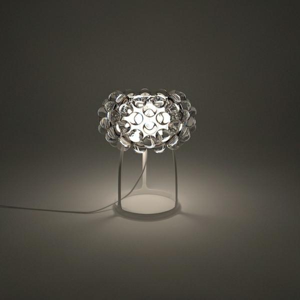 les lampes kartell une magnificence pratique. Black Bedroom Furniture Sets. Home Design Ideas