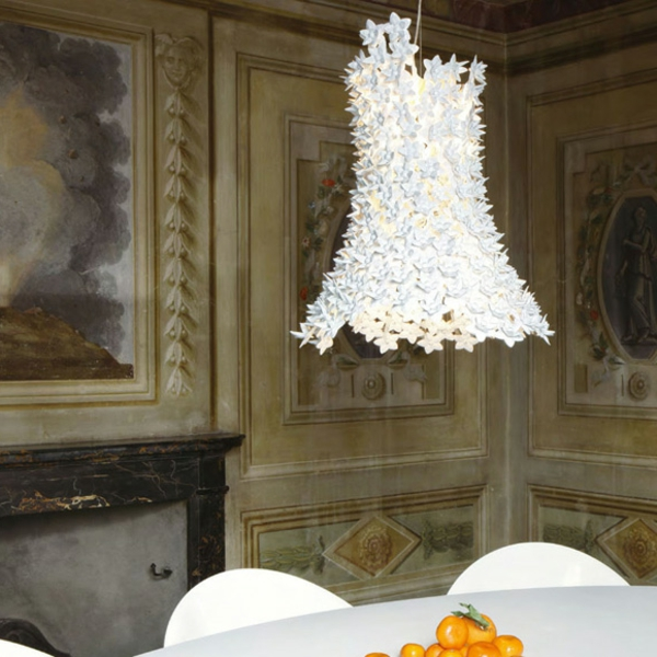 les-lampes-kartell-lampe-blanche