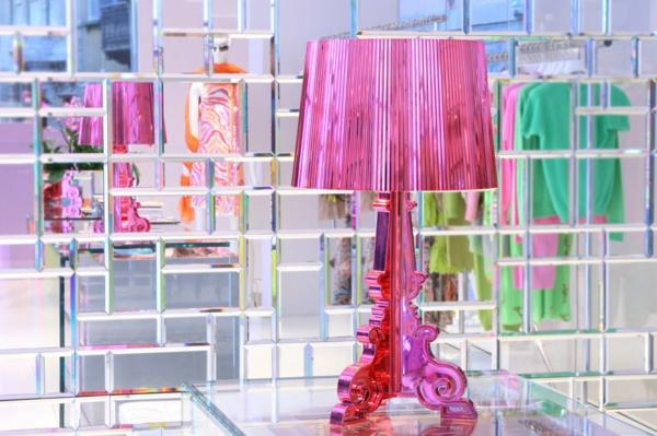 Les lampes kartell une magnificence pratique archzine