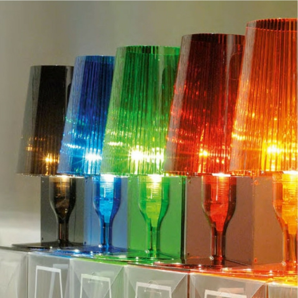 les-lampes-kartell-lampes-bourgie