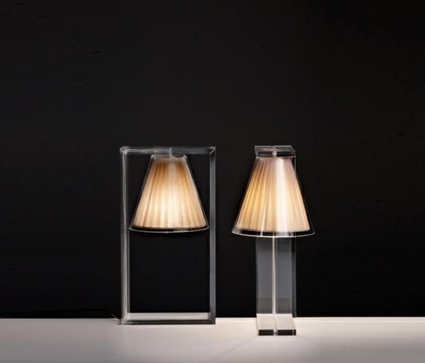 les-lampes-kartell-lampes-de-table