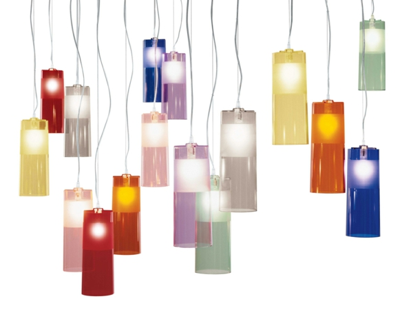les-lampes-kartell-lampes-suspendues