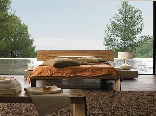 Le lit roche bobois est un meuble joli et original - Papier peint roche bobois ...