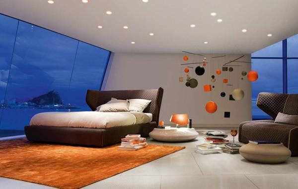 lit-roche-bobois-intérieur-moderne-et-déco-adorable