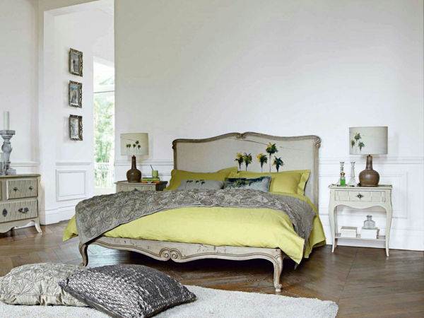 le lit roche bobois est un meuble joli et original. Black Bedroom Furniture Sets. Home Design Ideas
