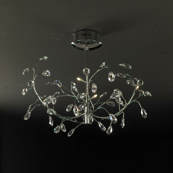 lustre-led-design-raffiné
