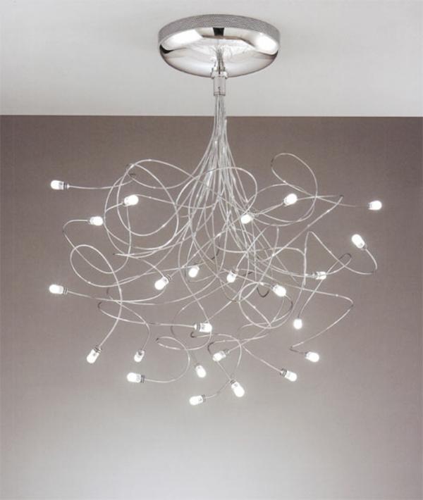 lustre-led-un-lampadaire-led
