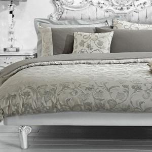 La parure de lit satin - luxe et confort