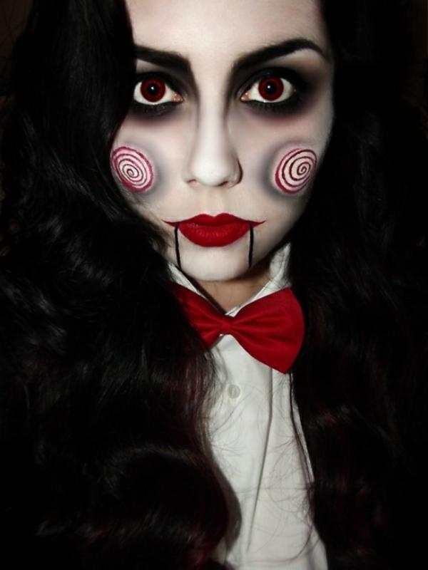 maquillage-de-femmen-pour-Halloween