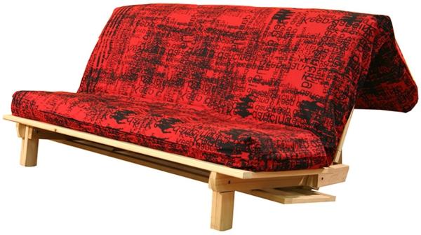 matelas-futon-en-rouge-et-noir