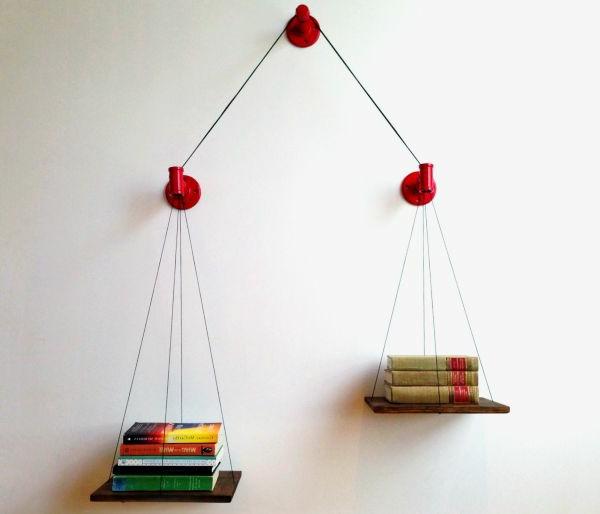meuble-bibliotheque-d'enfant-idée