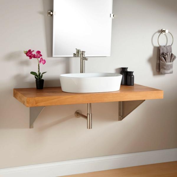 meuble-de-salle-de-bains-en-teck-vasque-avec-rangement