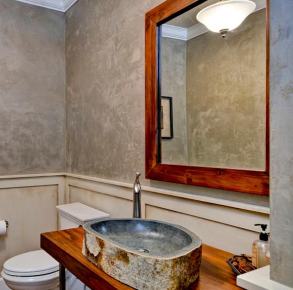 meuble-de-salle-de-bains-en-teck-vasque-extraordinaire