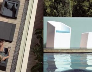 Тrouvez les terrasses minimaliste de vos rêve!