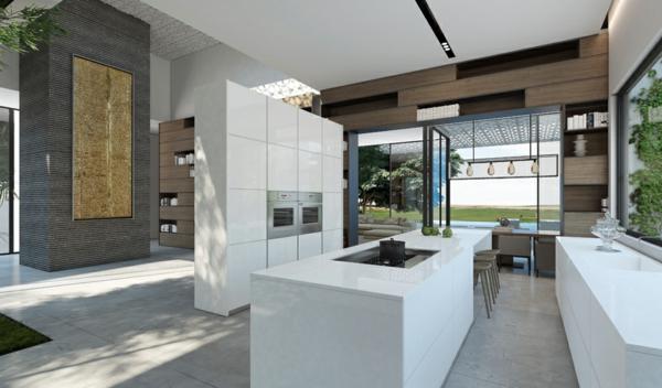 meuble-pour-four-encastrable-cuisine-contemporaine