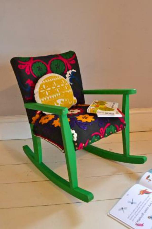 meuble-vintage-d'enfant-chaise