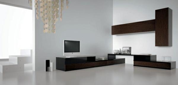 Mod les de meuble tv en bois - Meuble tv minimaliste ...