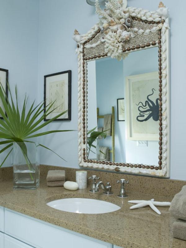 miroirèmarin-déco-de-salle-de-bain