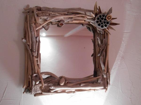 miroir-à-bois-flotté-miroir-décoratif