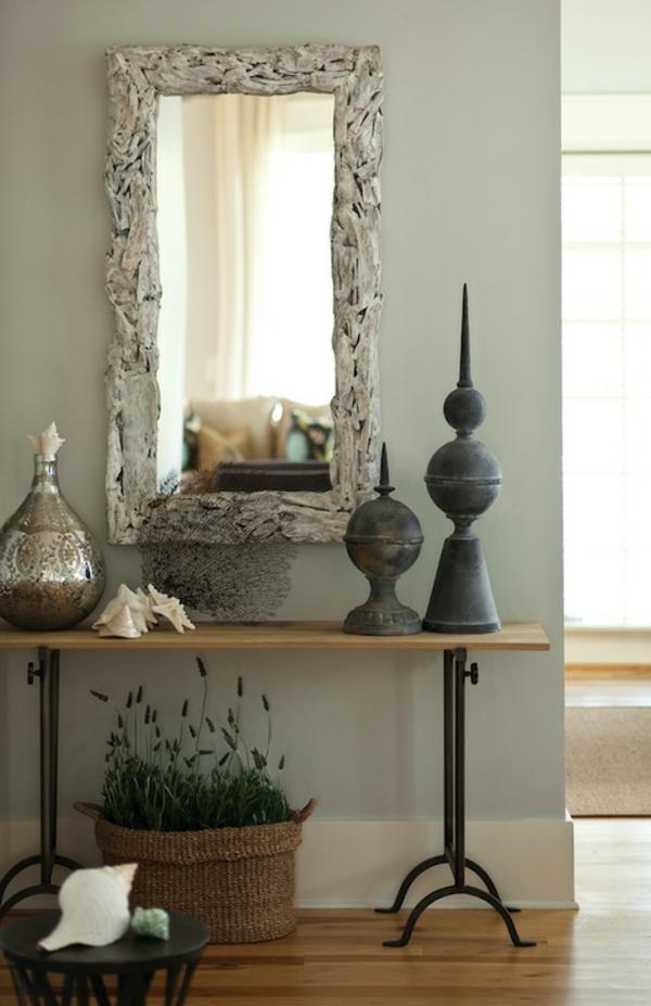 miroir-à-bois-flotté-miroir-rectangulaire
