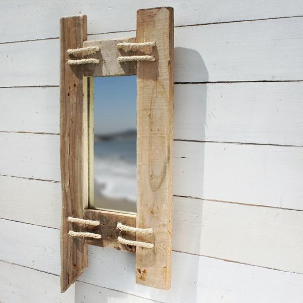 miroir-à-bois-flotté-rectangulaire-corde