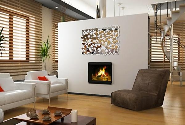 les miroirs d coratifs sont une jolie d cision pour la d coration de vos murs. Black Bedroom Furniture Sets. Home Design Ideas
