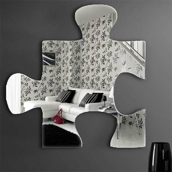 miroirs-décoratifs-partie-d'un-puzzle