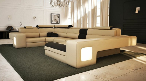 moderne-canape-dangle-convertible-luminé
