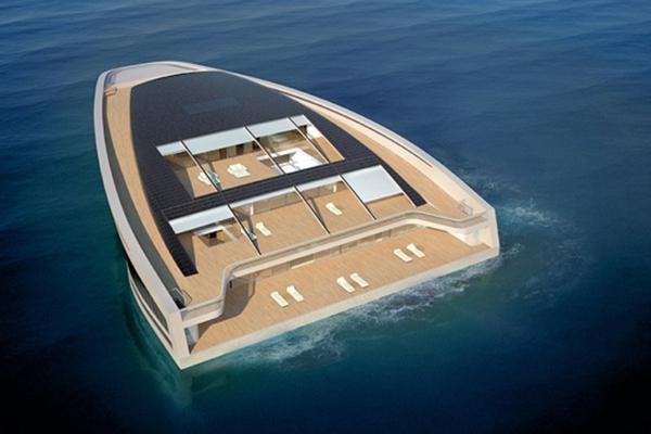 moderne-yacht-desig-unique