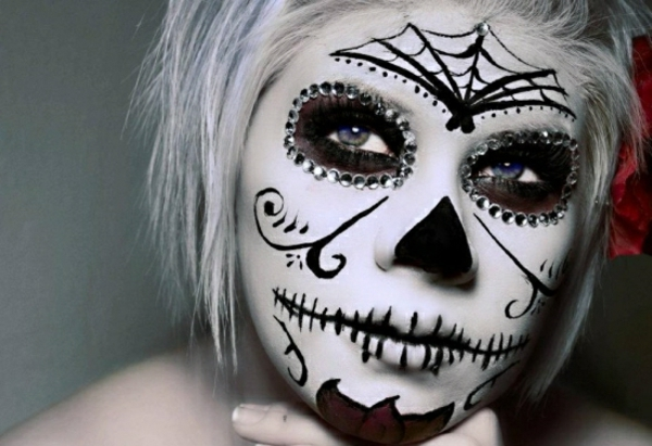 mignon-maquillage-halloween